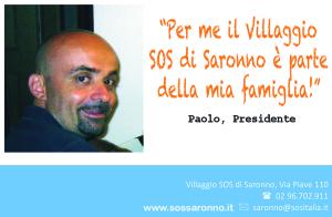 rear Paolo